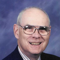 "Robert ""Bob"" Meyer"