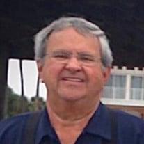 Mr. Harry Britt Brannon Jr.