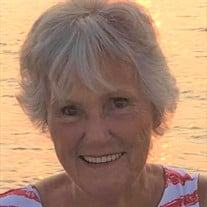 Janice Faye Wilson