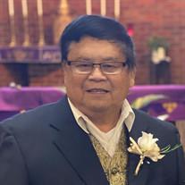 Orlando Sarmiento Lozano