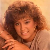 Lori Tucker-Jones