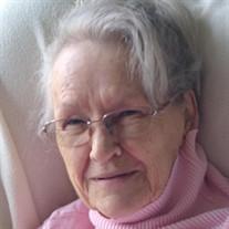 Eva Butler Shelton