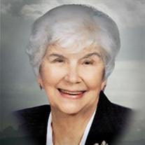 Hilda Farthing
