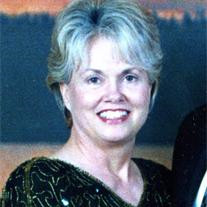 Teresa Brashear