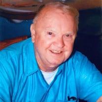 Thomas Robert Pritchard