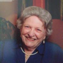 Mrs. Jennie De Stefano Franch