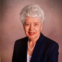 Mrs. Eunice Motte Jackson