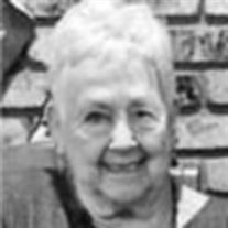 Patricia Ellen Pinney