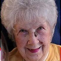 Eileen E. Strobel