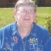 Glenda Berry Davis