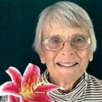 Nancy Ennis Shuman