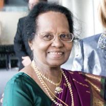 Lucy Thambyratnam