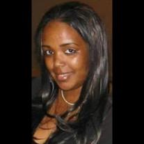 Ms. Tamara Shawntell Blassingame