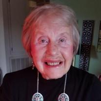 Jane O. Mohney