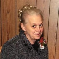 Mrs. Connie Annette Randles
