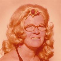 Rosalee M. Saiz