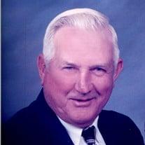 Joseph Lee Jordan