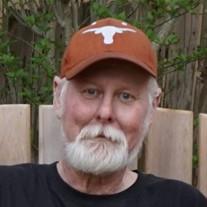 Larry Don Horstman