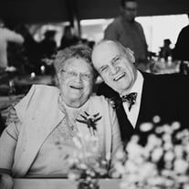 Joel and Dolores Shaffer