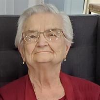 Virginia E. Nunnally