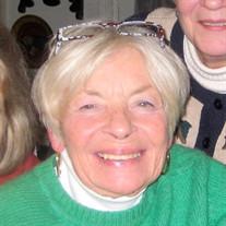 Nancy Joan Powell