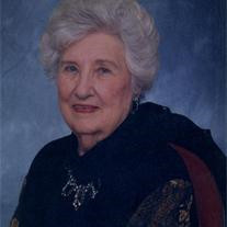 Marjory Hobson