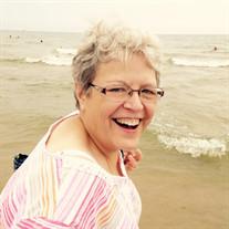 Kathleen Jo Clark