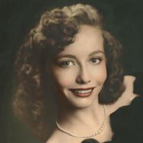 Norma Ann Burkett