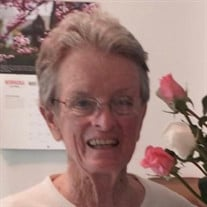 Janet Zlomke McKenzie