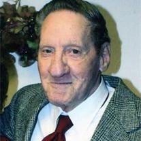 William Berryhill