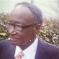 Mr. Elmer Lee Davis