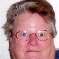 Frieda Irene Jeffers