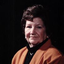 """Carolyn """"Peggy"""" Berryhill"""