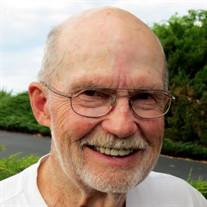 Norman Kenton Burke Jr.