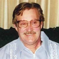 Edward W. Vogel Jr.