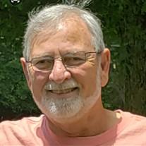 Willard Donald Harper