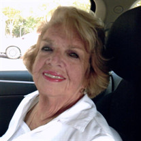 Joan Hendrickson