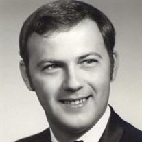 "Mr. I McDowell ""Mac"" Gibbons Jr."