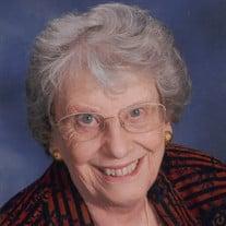 Virginia 'Maxine' Schultz