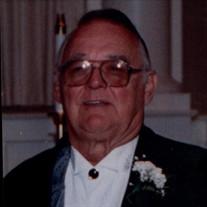 Donald George Spilbeler