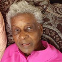 Mrs. Ruth Middleton Garner