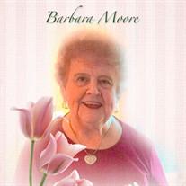 Barbara Kidd Moore
