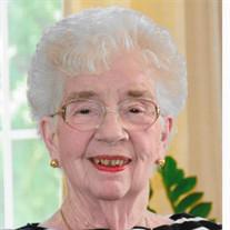 Ruby Jean Fritz