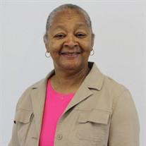 Kathleen Lowan Maude Crestwell