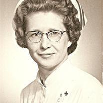 Virginia Dickson