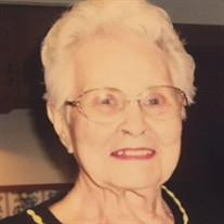 Mrs. Vivian C. Mayet