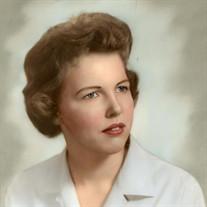 Nancye Beck Fry