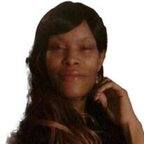 Mrs. Jermeaka Chrisshawna Brown