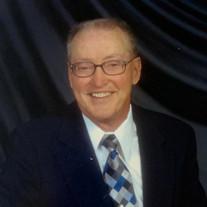 Charles Francis Kern