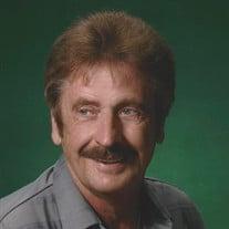 Cecil Leon Gibbar
